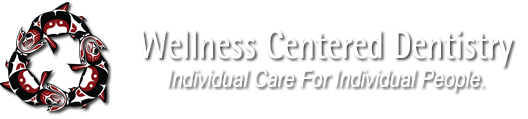 Wellness Centered Dentistry Logo